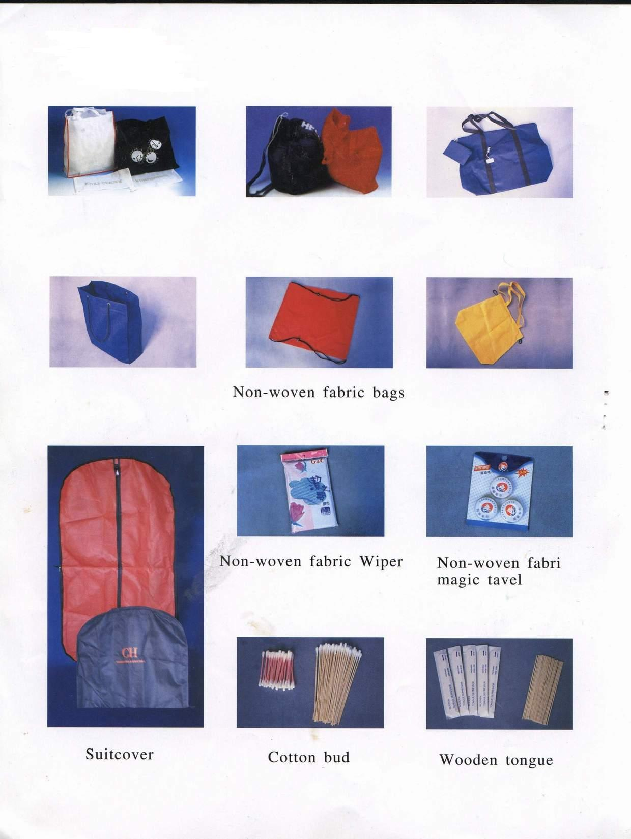 Disposable safety products