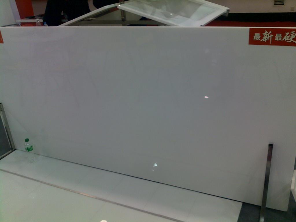 Crystallite Stone Sink