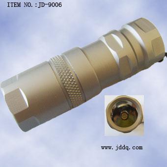 3WATT POWERFUL LED flashlight