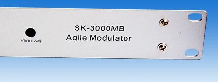 Channel Modulator