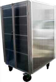 Zefiro - Sun dryer