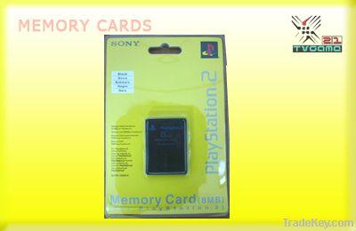 memory card(8MB/16MB/64MB/128MB)
