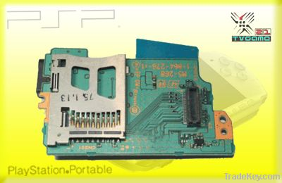 for PSP TA-082 Mainboard