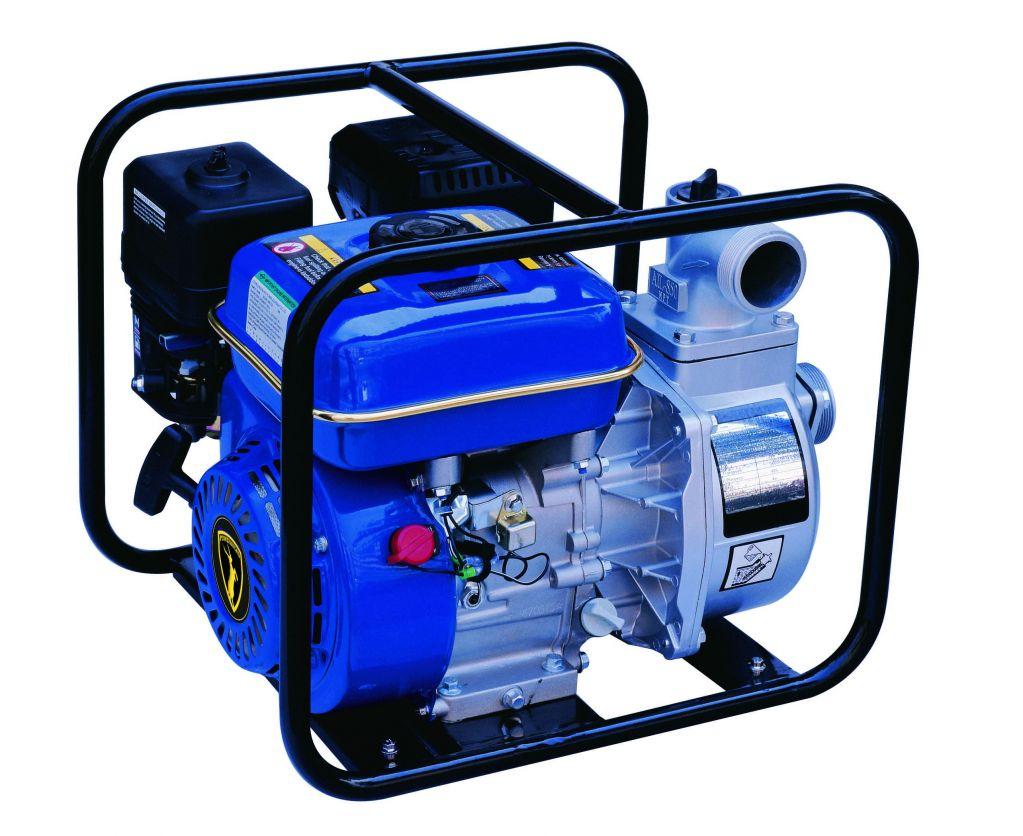 Water Pump (3 Inch)