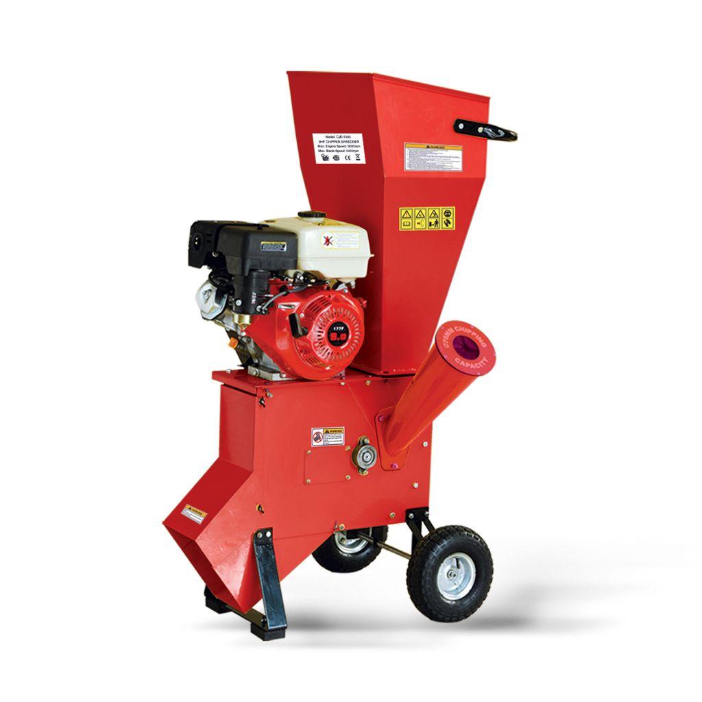 Pressure Washer (Gasoline Powered 13.0HP)