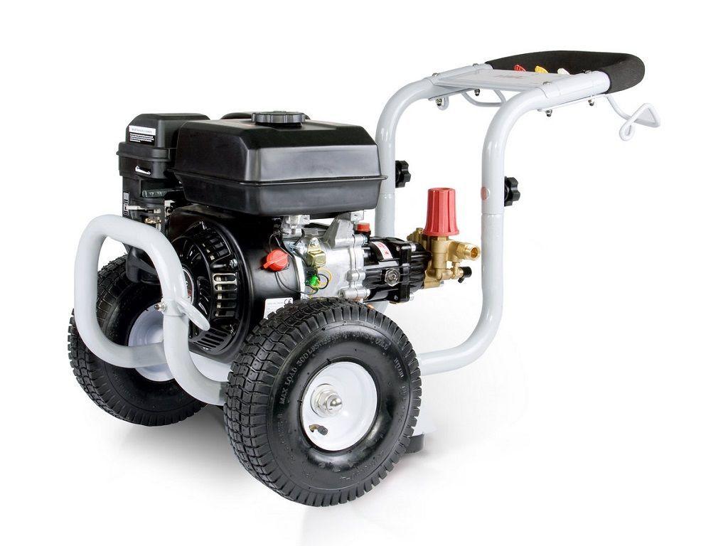 Pressure Washer (Gasoline Powered)