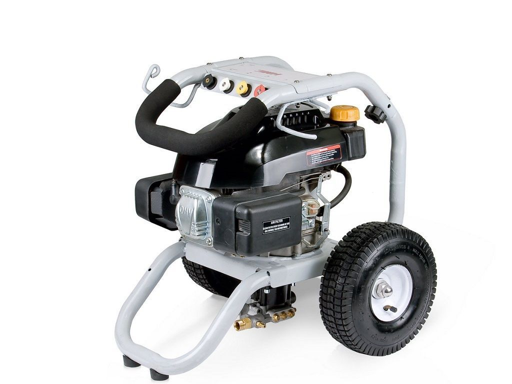 Pressure Washer (Gasoline Powered 6.0HP)