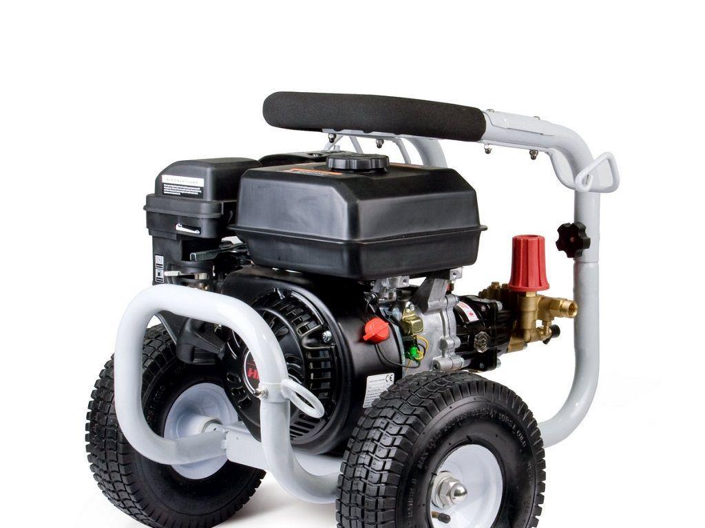 Pressure Washer (Gasoline Powered 7.0HP)