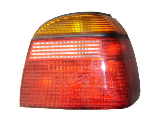 VW Golf III Head Lamp 92-97