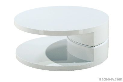 MDF Coffee Table 2