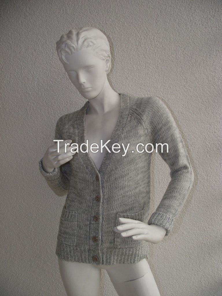 Cardigan- Knitwear Jackets