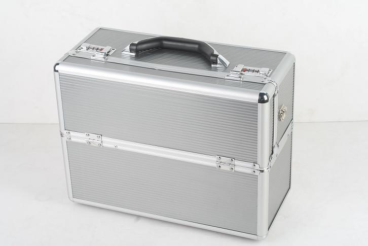 Aluminum Gift Case