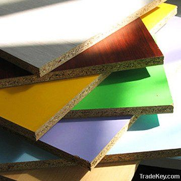 Melamine  Board (MDF, Chipboard)