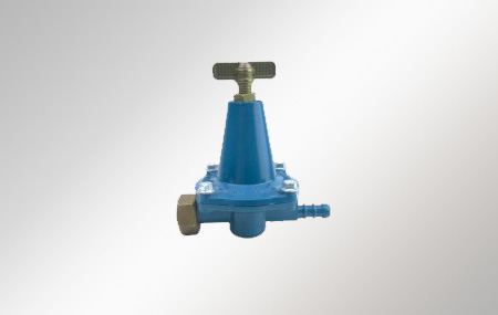 LN Gas Pressure Regulator
