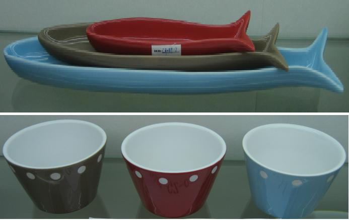 Porcelain Tableware / Kitchware