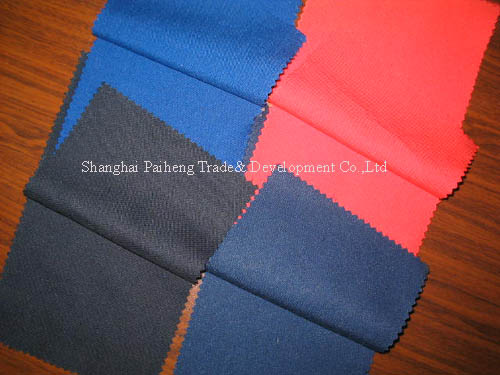 Nomex/Aramid/Viscose Fire Retardant Fabric