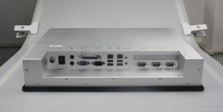 15 Inch All in One Touch Screen PC