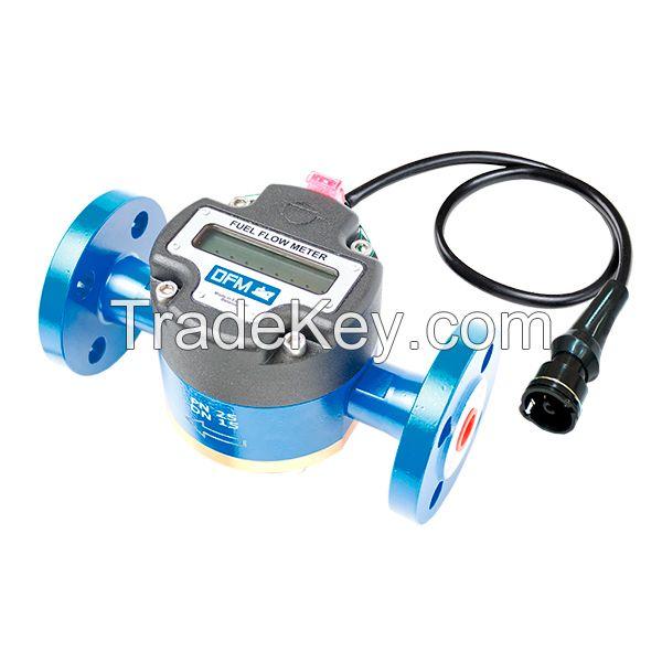 DFM Marine Fuel flow meter