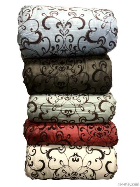 7 Piece Comforter Set