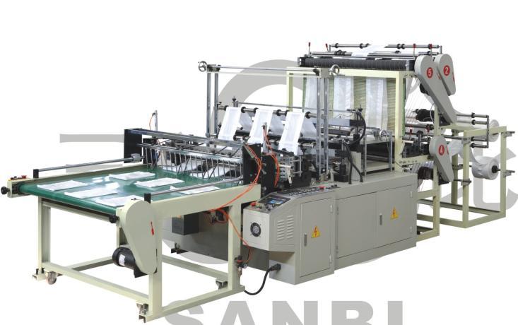 Bag Making Machinery
