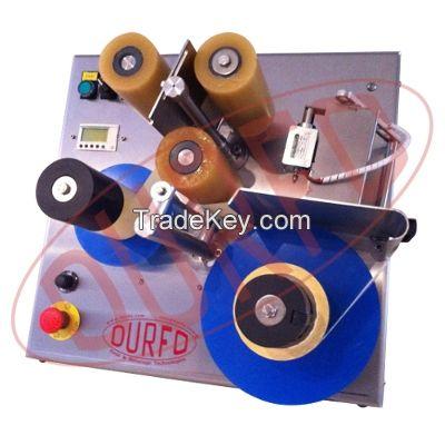 ET500 - Labelling Machine