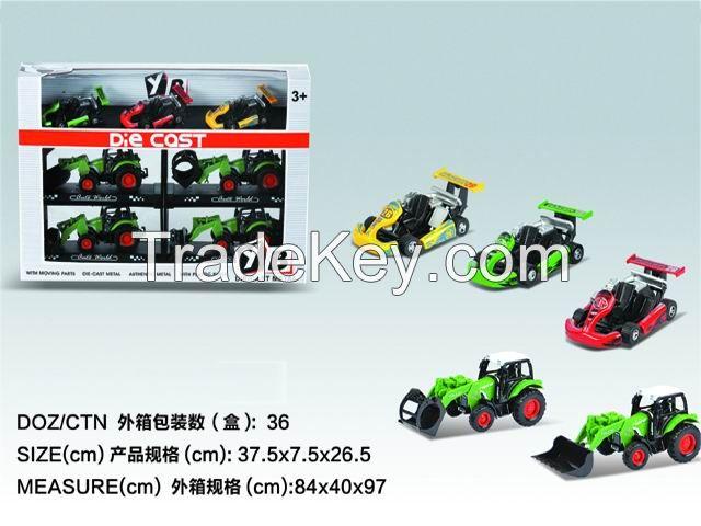 popular toy die cast model car diecast car toys