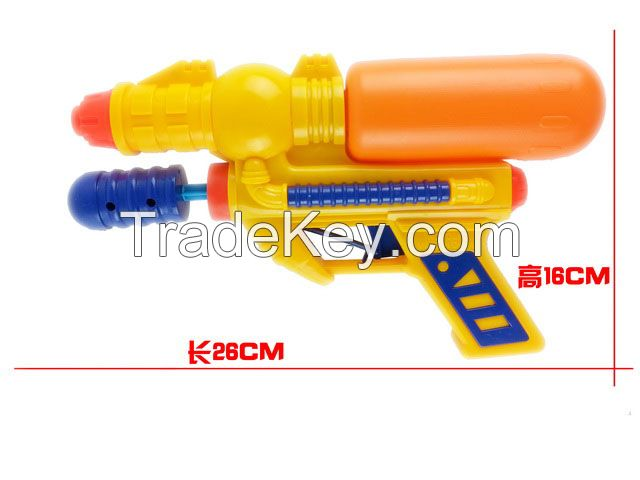 Cheap Plastic Promotional Summer Water Gun Toy