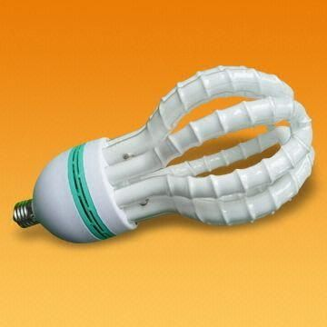 105W Lotus energy saving lamp