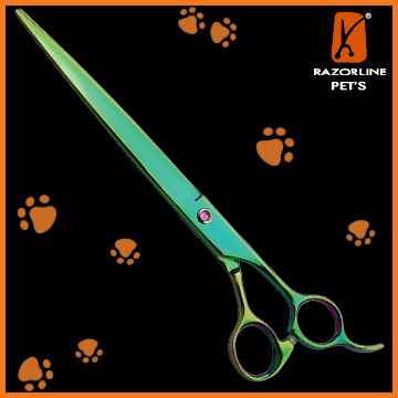 Professional Pet Scissors