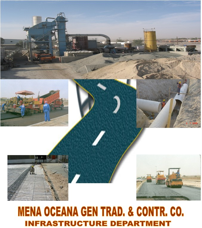 sheet piles , Generator sets, water pumps, jetting equipment, Cranes