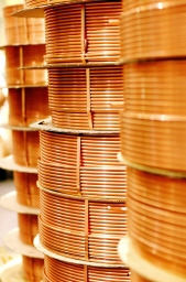 Seamless Copper Tube (ASTM B 837)