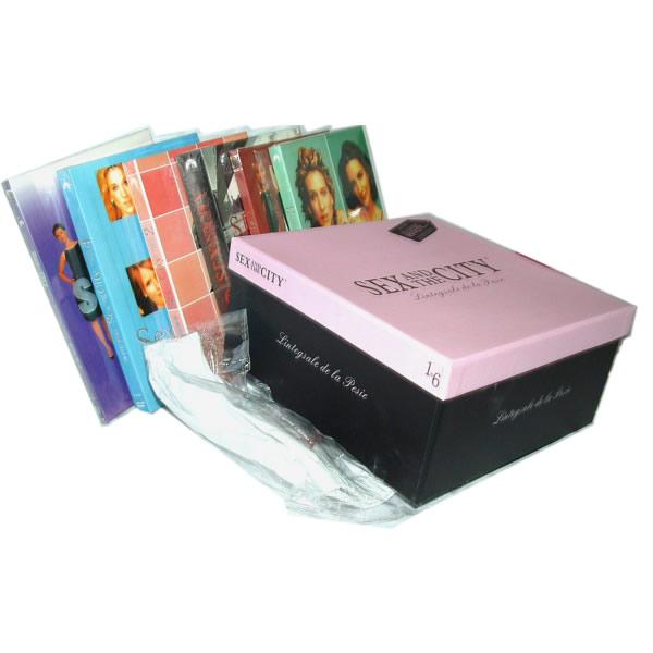 Transformers 20th Anniversary Special Edition tin box DVD Movie BOXSET