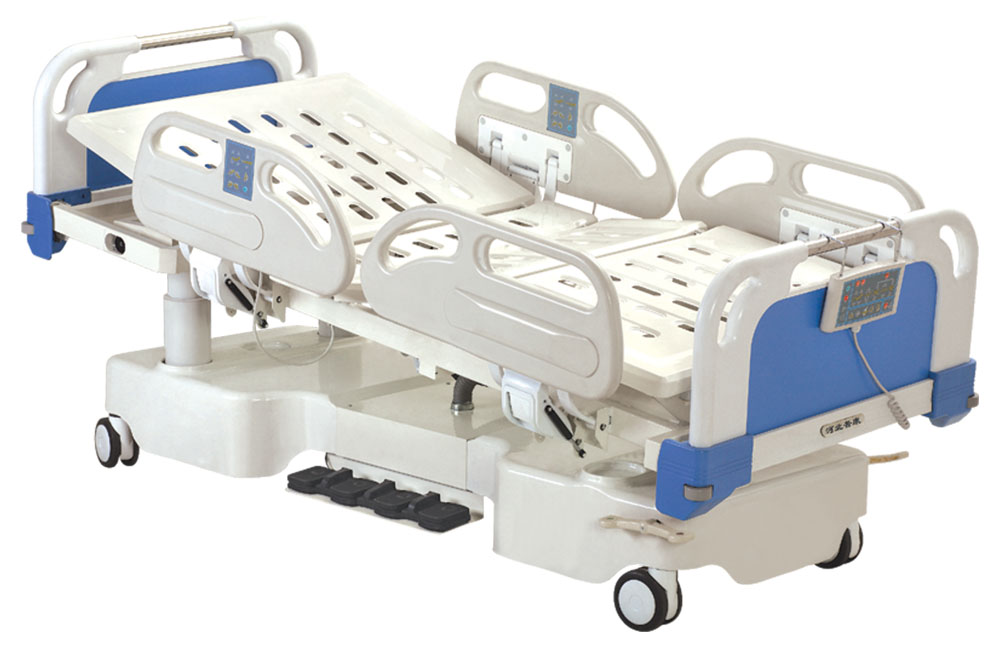 multi-function electric bed