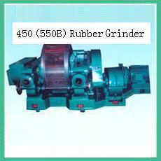 Rubber Grinding Machines