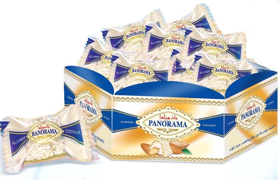 CHOCOLA PANORAMA
