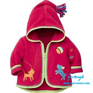 Infant Coat