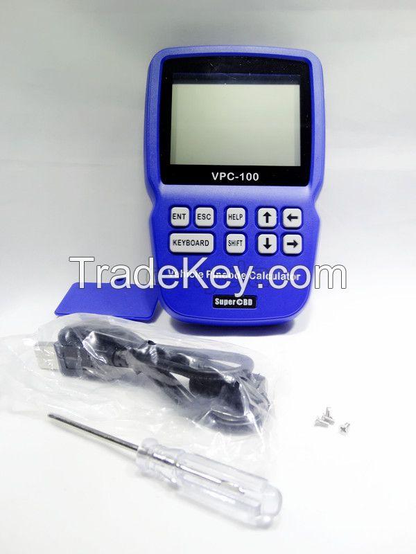 Professional VPC-100 Vehicle PinCode Calculator