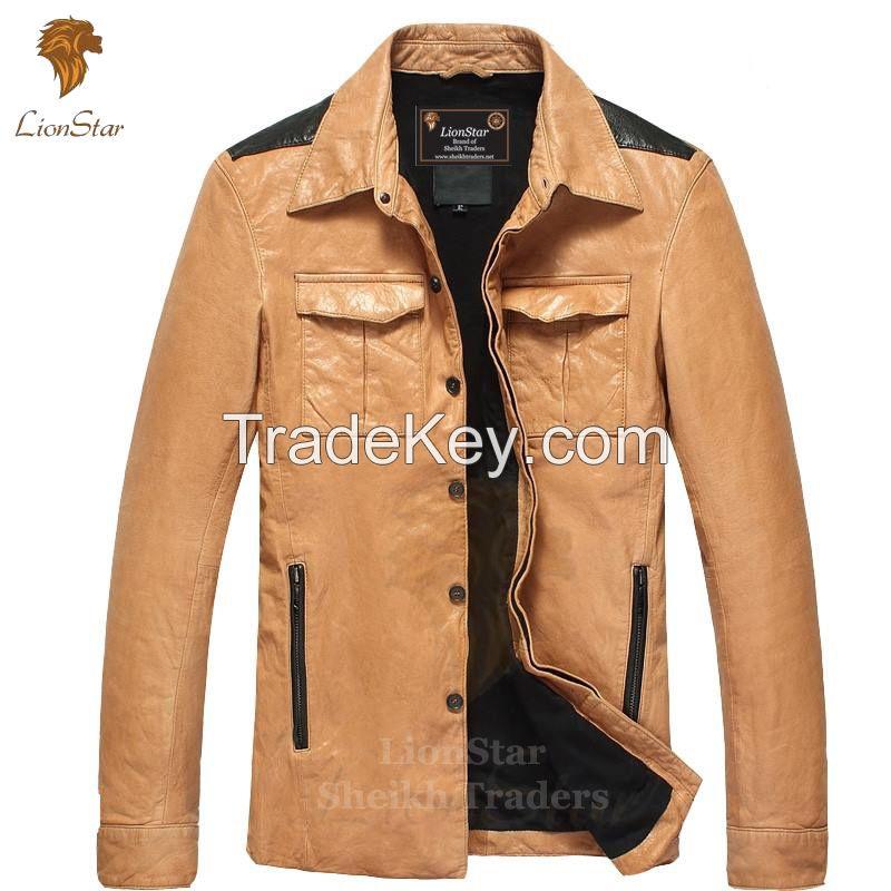 da131b44e4b Buy Pakistani Stylish Italian Vintage Men's Real Leather Fashion ...