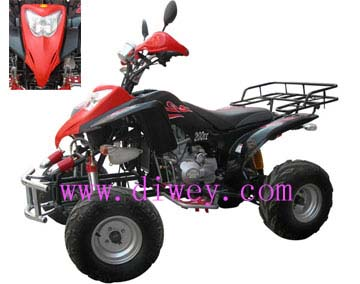 ATV with 50CC--Best Selling