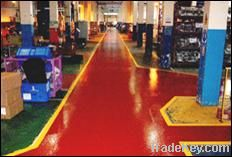 Epoxy paint bangladesh