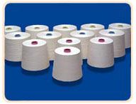 Cotton Yarn - Synthetic Yarn