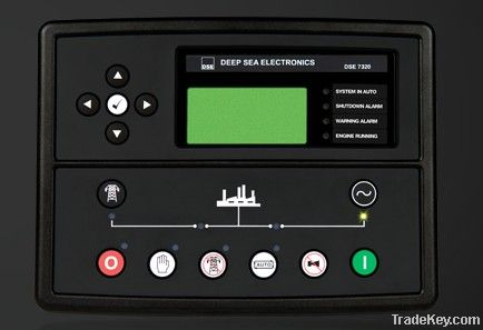 DSE7320 Auto Mains (Utility) Failure Control Module