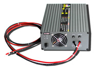 12-48V 15-30A Programmable Lead Acid Battery Charger