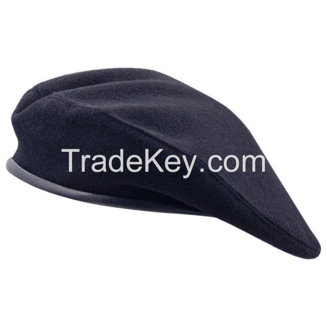 Military Beret Caps Exporters India
