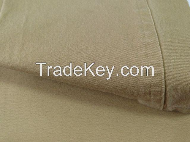 Cotton Spandex Fabric and Cotton Viscose Bi-stretch Fabric