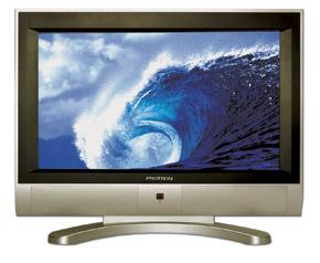 Protron LCD TV