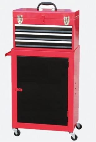 Tool Cabinet and Chest TB202