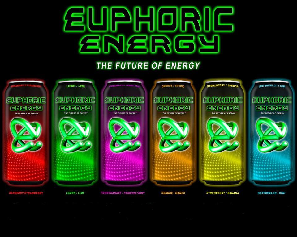 Euphoric Energy