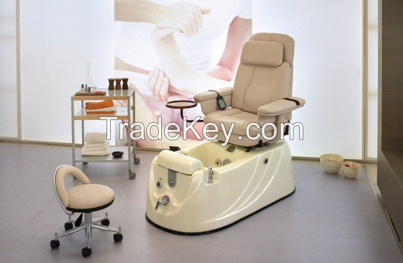 Foot classic pedicure chair