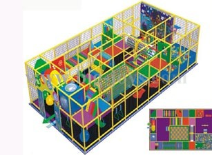 CE Indoor Playground